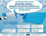 EAPDH Espacios de Análisis y participación de Derechos Humanos