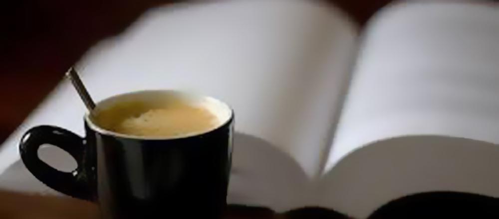 Los cafés en Inglaterra y Alemania