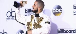 Premiación Billboard 2017