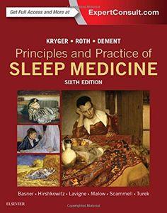 libro de Kryger, Roth y Dement