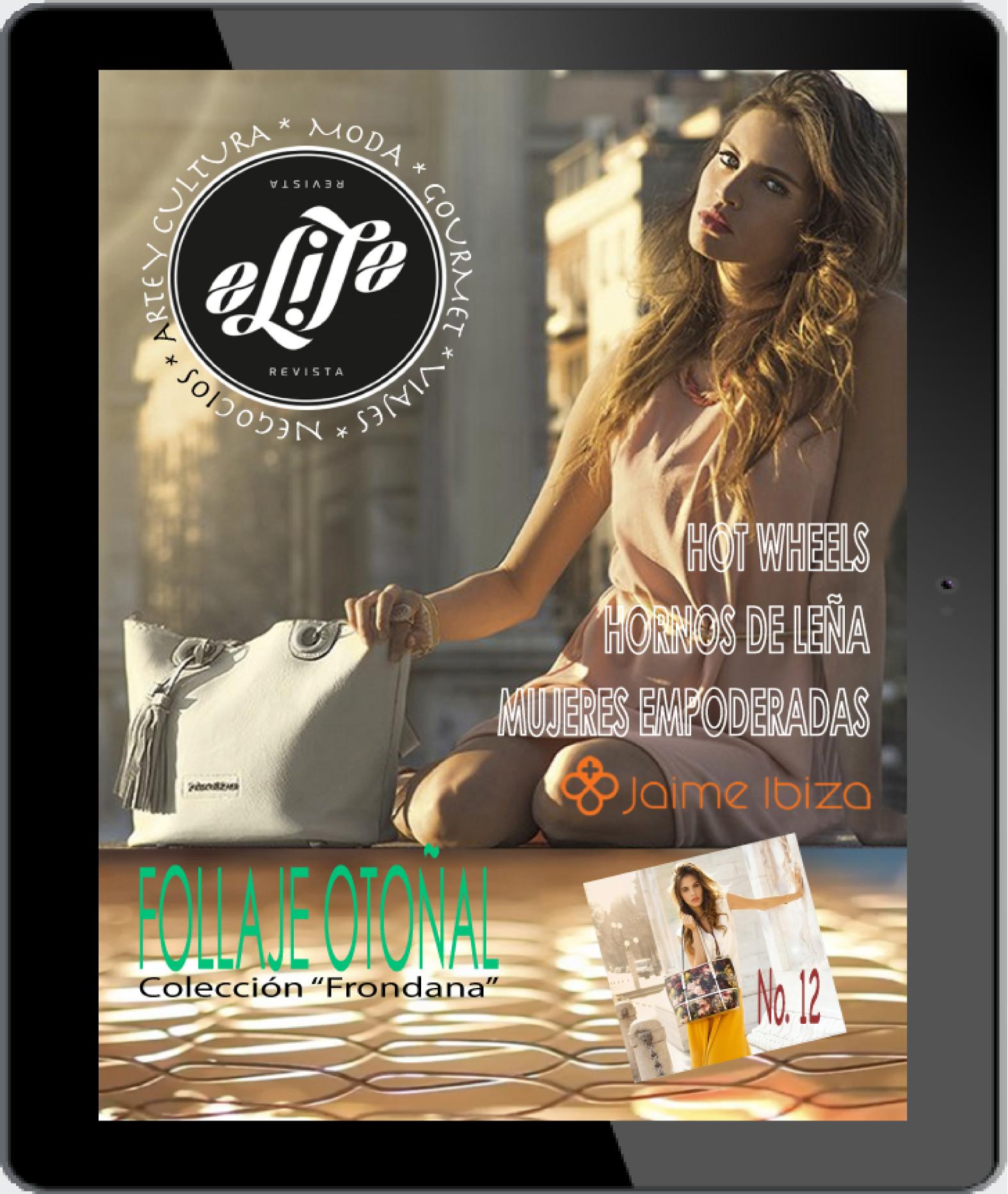 Revista Elite 12