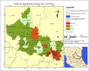 La producción de la vulnerabilidad social ante los fenómenos hídricos