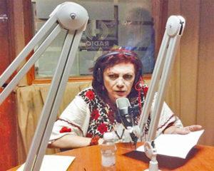 Ana Neumann, confiesa la abrupta salida de su programa «Antologías».