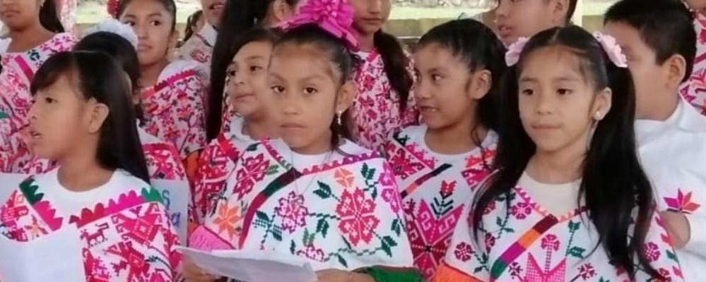 Comunicado de mujeres indígenas libres Mixtecas (Baja), Mazahuas y Nahuas