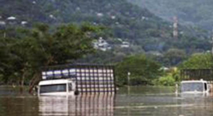 Honduras, San Pedro Sula