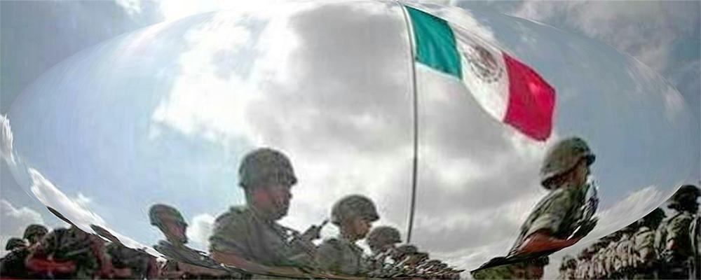 108 años de la fundación del Ejército Mexicano