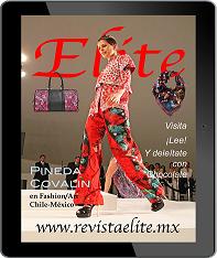 Revista Elite 11